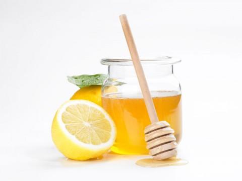 العسل والحامض