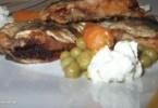 طريقة تحضير سمك السردين بالصور