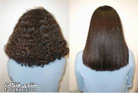 وصفات رائعة لترطيب الشعر الخشن