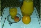 طريقة تحضير عصير منعش بكمية كثيرة بالصور