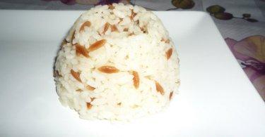 طريقة تحضير الأرز التركي