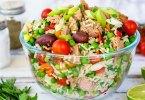 أفضل 8 وجبات خفيفة صحية يمكن أن تساعدك على فقدان الوزن