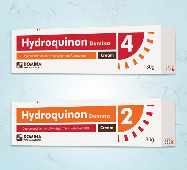 استخدام كريم هيدروكينون للهالات السوداء