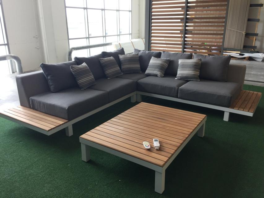 Moderne Lounge Set