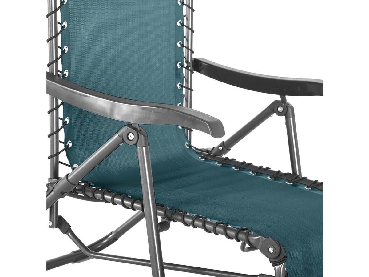 fauteuil de jardin relax silos hesperide