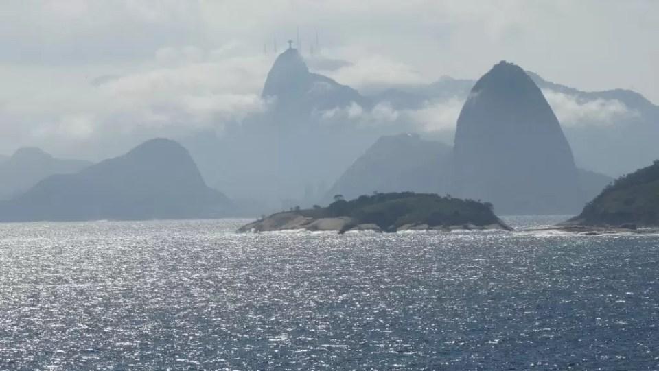 Vista de Piratininga