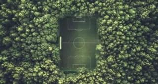 estádio ecológico