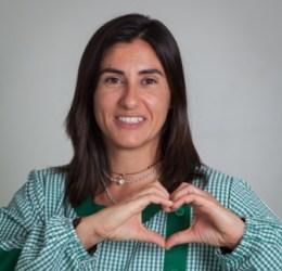 Mónica Vicente