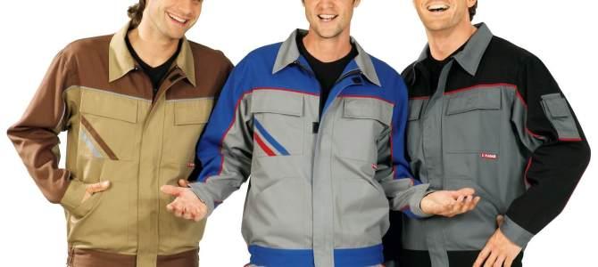 Le vêtement de travail, une offre diversifiée