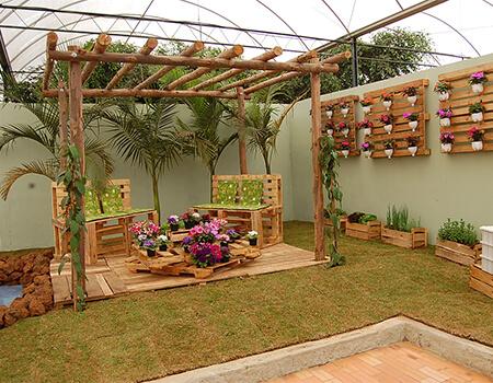 jardinagem e paisagismo df  gramas batatais esmeralda brasilia e entorno