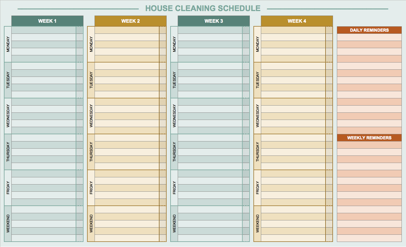 Distribution Board Schedule Template Excel Printable