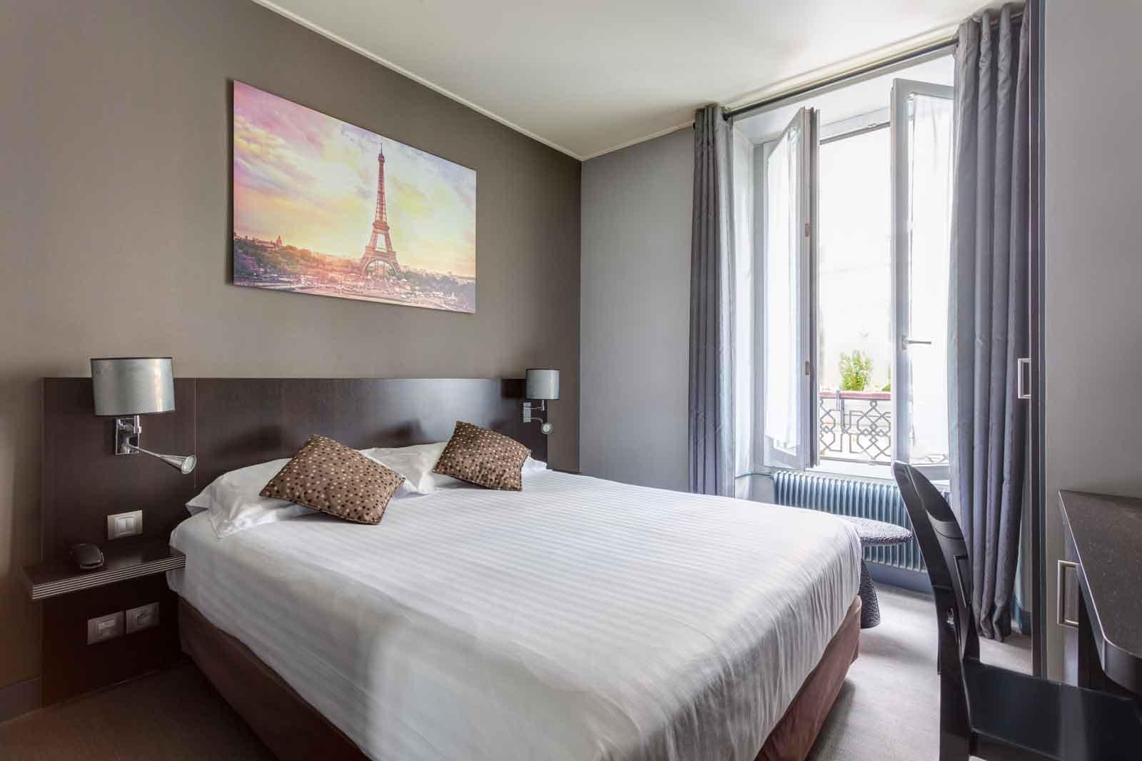 Chambre Double En Anglais - Décoration de maison idées de design d ...