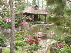 El jard n japon s en montevideo oliviamontevideo 39 s blog for Jardin japones cursos