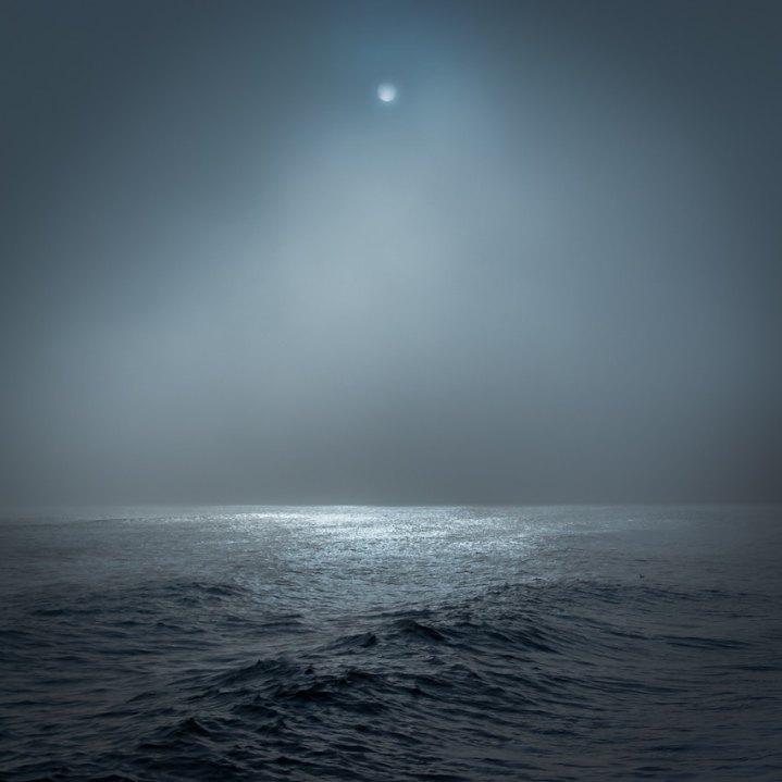 La Lune à un impact sur les marées