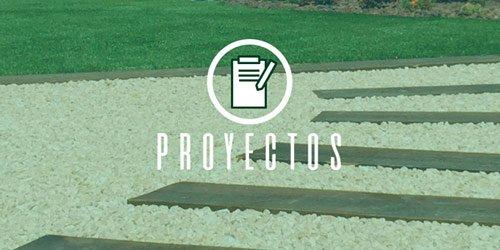 Proyectos de jardineria