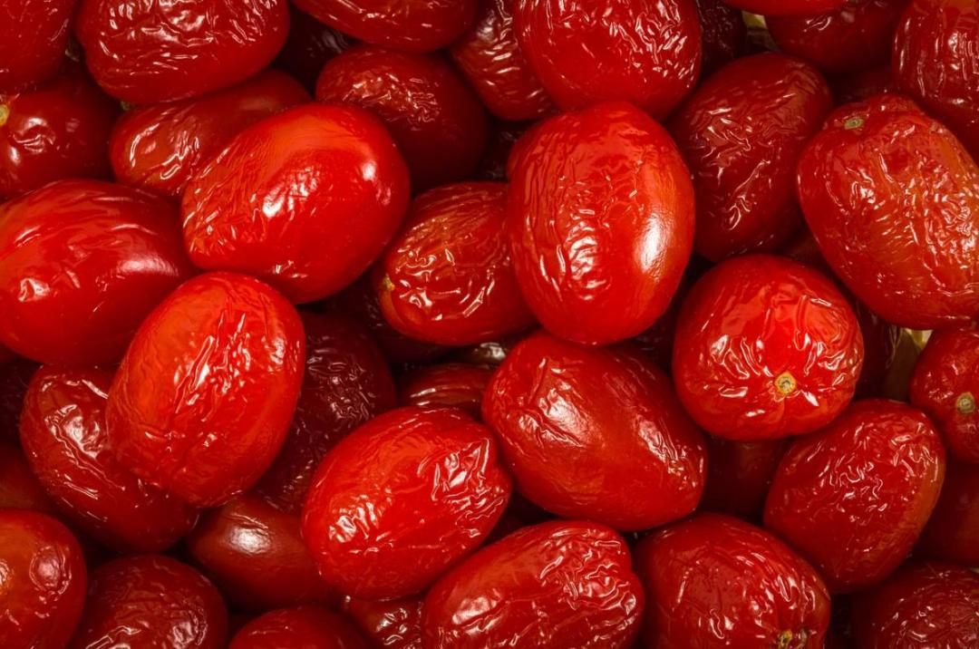 Goji berries are edible