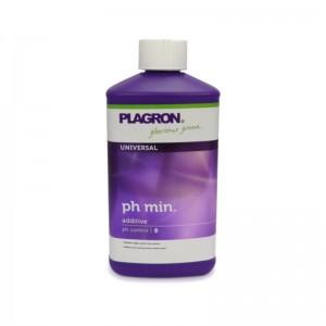 plagron-ph-moins-1-l jardinerie du theos