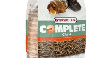Extrudés pour cochon d'Inde Versele-Laga Cavia Complete