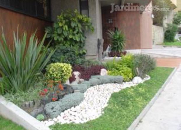 Diseo De Jardines En Puebla  Casa diseo