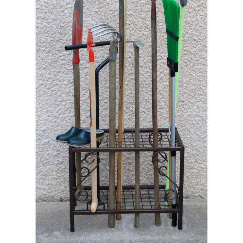decouvrez le range outils de jardin