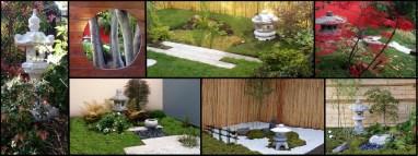 réalisations de Jardin Japonais
