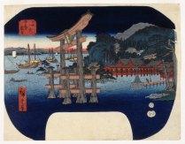 Brooklyn_Museum_-_Itsukushima_in_Aki_Province_-_Utagawa_Hiroshige_(Ando)