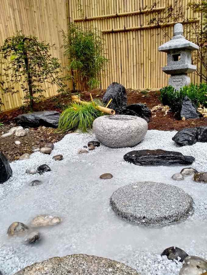 paysagiste jardin japonais