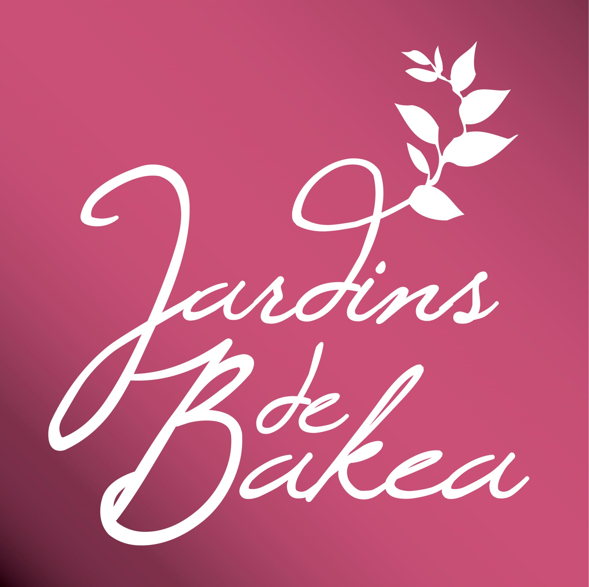 Logo Jardins de Bakea