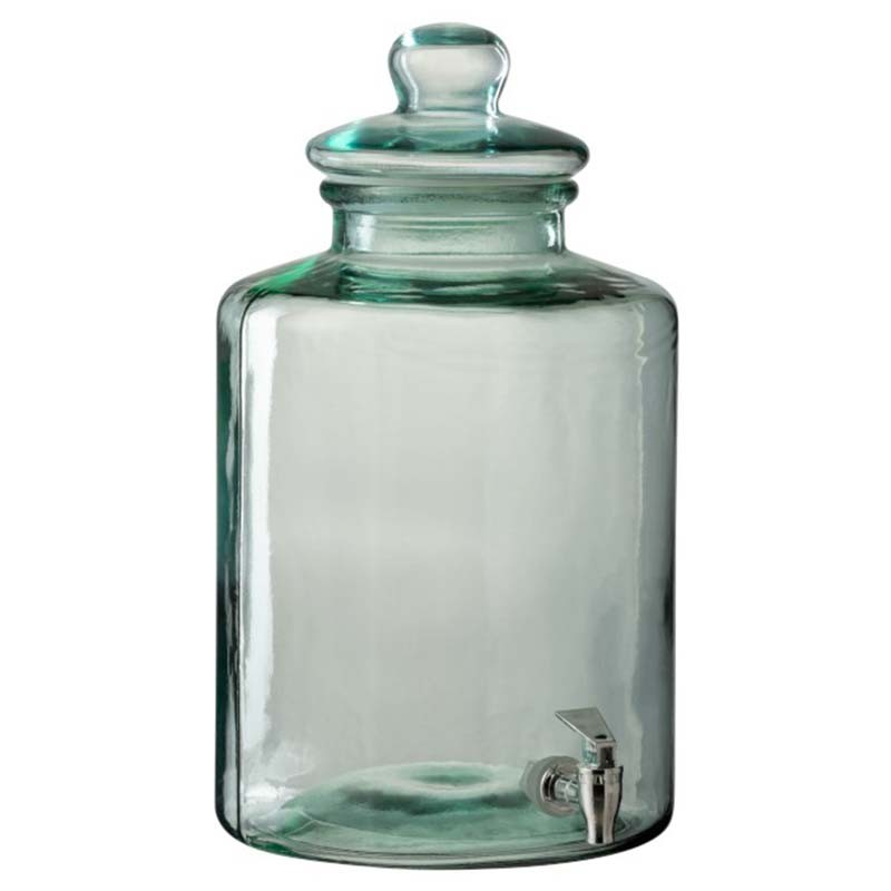 distributeur boisson verre 30x26x45 cm
