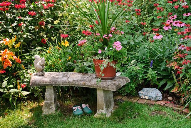 Comment faire un beau jardin  Jardins et potagers