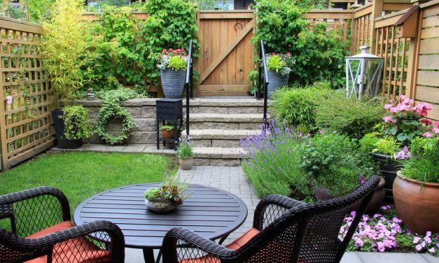 Comment réussir l'aménagement de son jardin ?