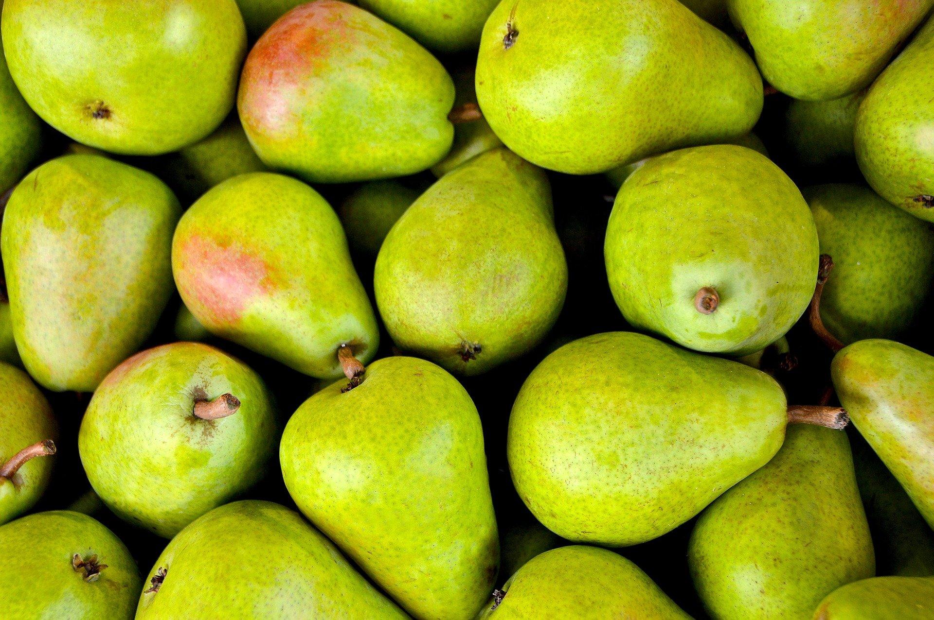 Faux-fruit