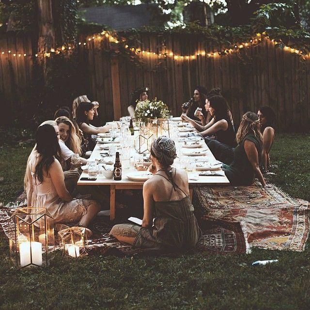10 idées pour s'amuser entre filles