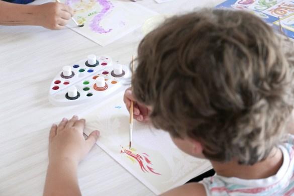 enfant autiste, troubles autistique chez enfant , autisme