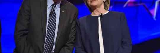 Democratic Debate Summary