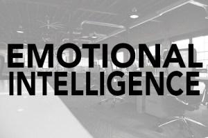 Emotional Intelligence - Assessment