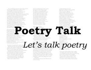 PoetryTalk