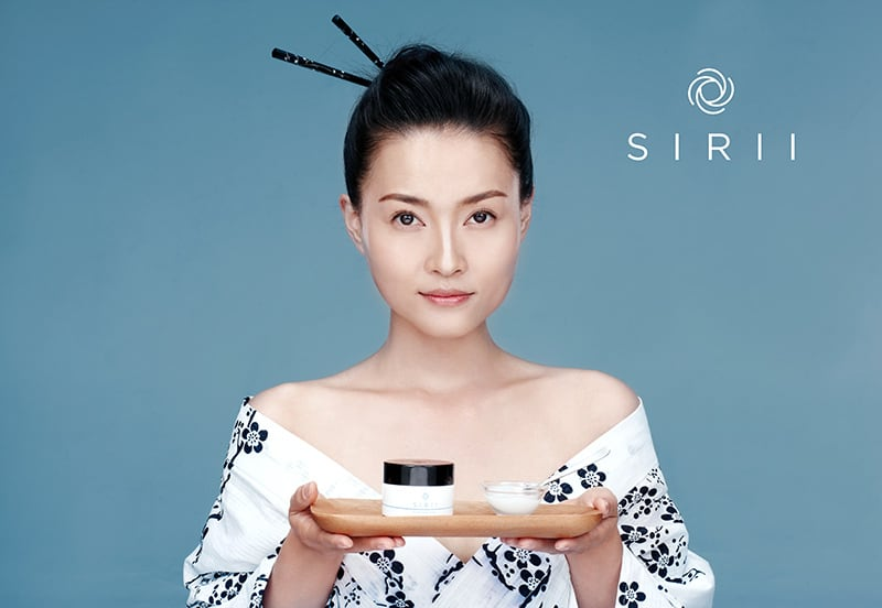 Sirii Product Shoot Post-Processing