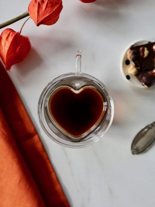 tazza love coffee mug