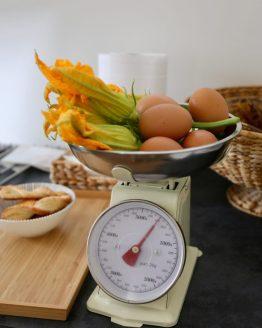 bilancia da cucina