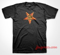 Hail Pizza T-Shirt | Cool Shirt Designs jargoneer.com