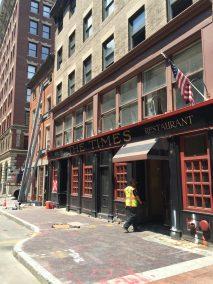 Broad Street, Boston, MA