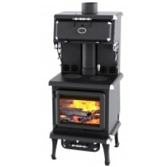 Kitchen Cook Stoves Best Brand For Appliances J A Roby And Fireplaces Quebec Black Rigel