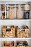 20 Brilliant Pantry Organization Ideas   Jar Of Lemons