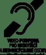 Video-podpora pro neslyšící a nedoslýchavé osoby, www.TitulkyProNeslysici.cz