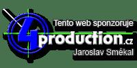 Jaroslav Smékal, 4production.cz