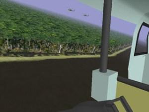 Virtual Vietnam PTSD Therapy River Flyover