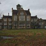 Stone House Asylum Dartford Kent