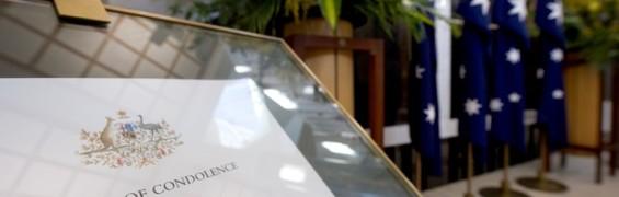 MH17CondolenceBook