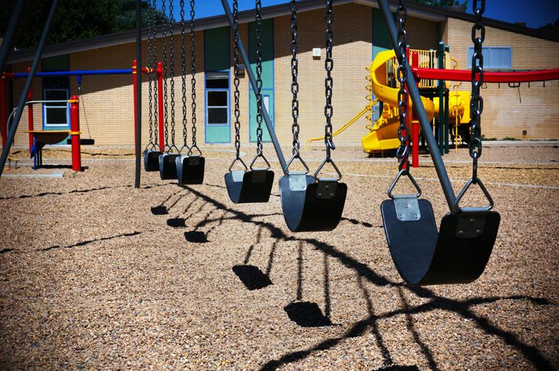 school-playground